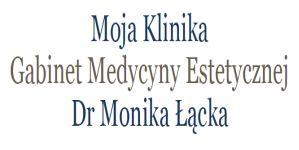 Dr Monika Łącka